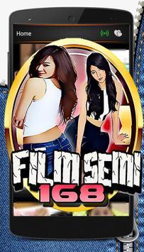 Film Semi 168 Panas Terbaru poster