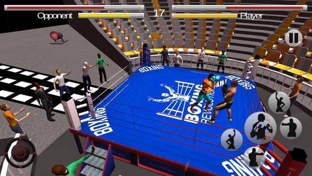 punch boxing champions 2018 screenshot 5