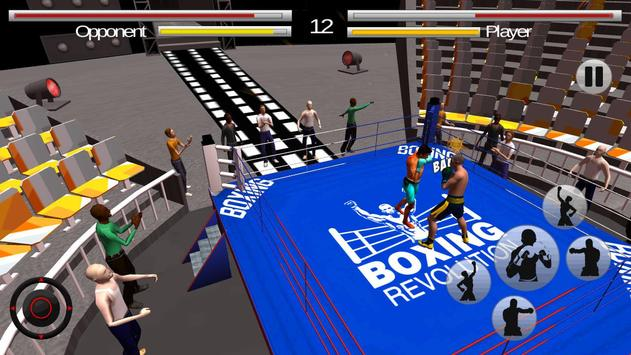 punch boxing champions 2018 screenshot 6