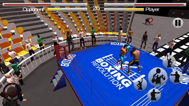 punch boxing champions 2018 screenshot 1
