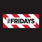 Fridays Cyprus - Rewards icon