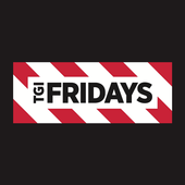 FRIDAYS- REWARDS APP icon