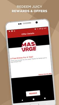 Smashburger screenshot 3
