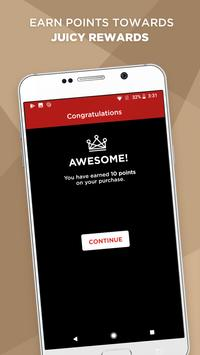 Smashburger screenshot 1