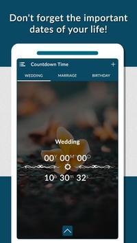 Event Countdown Timer  - Countdown Days screenshot 1