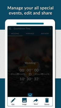Event Countdown Timer  - Countdown Days screenshot 2