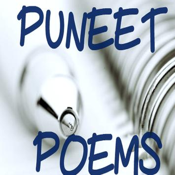 Puneet Poems poster