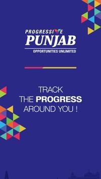 Progressive Punjab poster