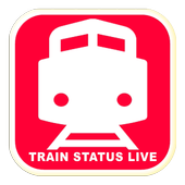 Train Status Live - Indian Railway icon