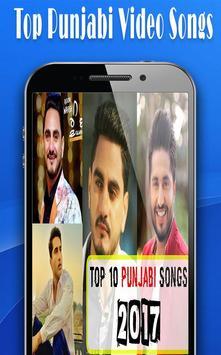 The Punjabi video Songs 2018 screenshot 1