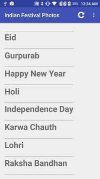 Indian Festival Photos screenshot 1