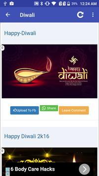 Indian Festival Photos screenshot 2