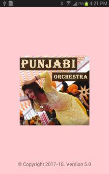 Punjabi Orchestra Videos 2018 poster