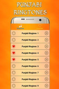 Punjabi Ringtones 2017 screenshot 5