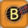 Bass Guitar Note Trainer simgesi