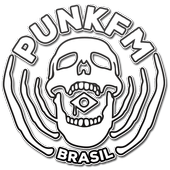 Punk FM Brasil icon