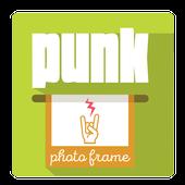 MyPic Frame: Punk Edition icon
