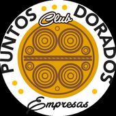Puntos Dorados Empresa icon