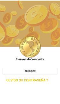 Puntos Dorados Empresa poster