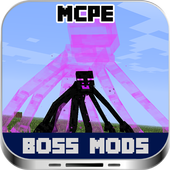 BOSS MODS FOR MINECRAFT icon