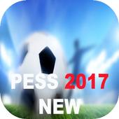 Cheat PES 2017 Tips icon