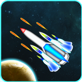 Space Boomer icon