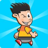 Spikey Runner icon