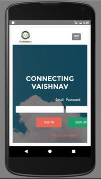 PushtiSetu poster