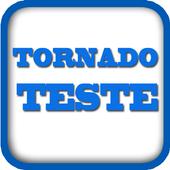 Tornado Mensagens icon