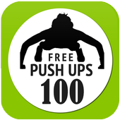 T Pushups Workout Routine icon