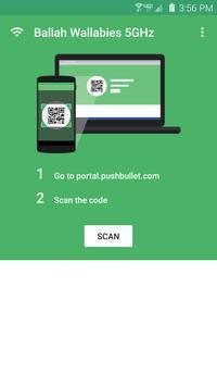 Portal - WiFi File Transfers apk screenshot
