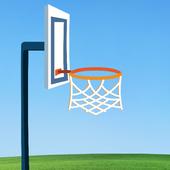Desktop Basketball icon