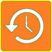 Restore Contacts icon