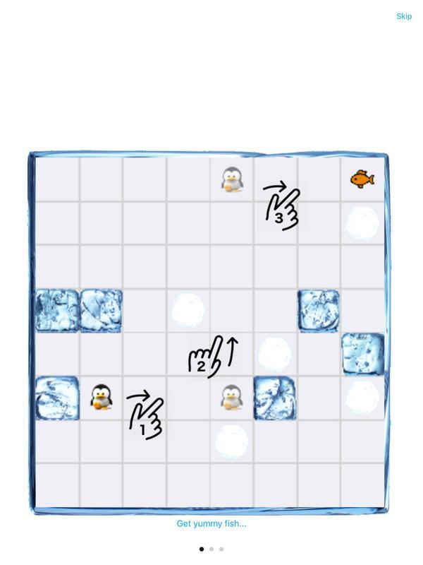 Push penguin free download 9game.