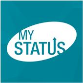 MyStatus-Touch icon