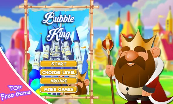 Bubble King screenshot 1