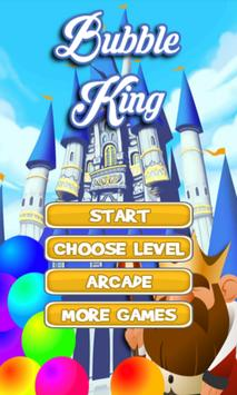 Bubble King screenshot 2
