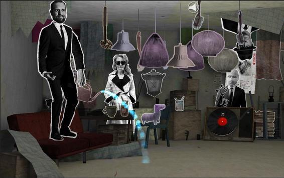 Flickan, mamman och demonerna apk screenshot