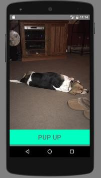 Pup Up (Unreleased) apk screenshot