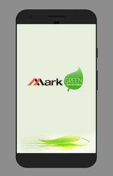 Mark Green Land apk screenshot