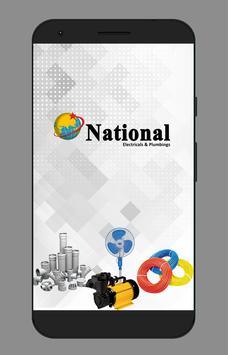 National Electricals apk screenshot