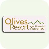 Olives Resort Wayanad icon