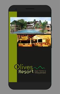 Olives Resort Wayanad poster