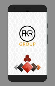 A K R GROUP apk screenshot
