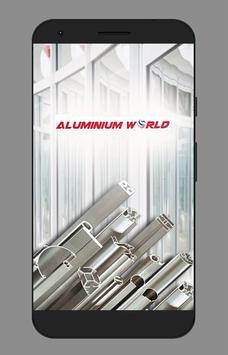ALUMINIUM WORLD apk screenshot