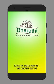 BHARATHI CONSTRUCTIONS screenshot 1