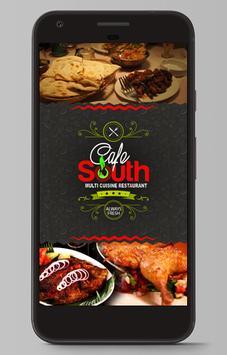 Cafe South Restaurant screenshot 1