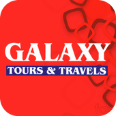Galaxy Tours and Travels icon