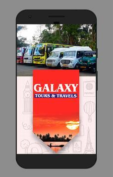 Galaxy Tours and Travels apk screenshot