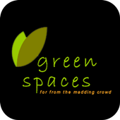 Green Spaces Munnar icon